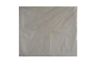 300/280x700x30 RUBBISH BAG IN WHITE