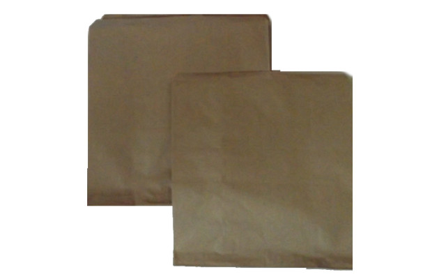 BROWN PAPER BAG #12 305x470mm